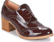 Παπούτσια Πόλης André BIRMINGHAM ΣΤΕΛΕΧΟΣ: Δέρμα & ΕΠΕΝΔΥΣΗ: Συνθετικό και ύφασμα & ΕΣ. ΣΟΛΑ: Δέρμα & ΕΞ. ΣΟΛΑ: Καουτσούκ