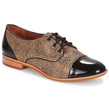 Smart shoes André VAUDOU