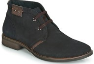 Μπότες André IMPERIAL ΣΤΕΛΕΧΟΣ: Δέρμα & ΕΠΕΝΔΥΣΗ: Δέρμα / ύφασμα & ΕΣ. ΣΟΛΑ: Δέρμα & ΕΞ. ΣΟΛΑ: Καουτσούκ