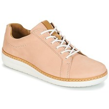 Smart shoes Clarks Amberlee Rosa