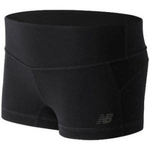 Shorts & Βερμούδες New Balance WS53106BK