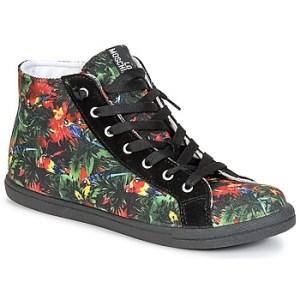 Ψηλά Sneakers Love Moschino JA15132G0KJE0000