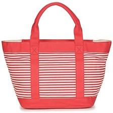 Shopping bag André JENNY Εξωτερική σύνθεση : Ύφασμα & Εσωτερική σύνθεση : Ύφασμα