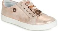 Xαμηλά Sneakers Catimini CRISTOL ΣΤΕΛΕΧΟΣ: & ΕΠΕΝΔΥΣΗ: Δέρμα χοίρου & ΕΣ. ΣΟΛΑ: Δέρμα χοίρου & ΕΞ. ΣΟΛΑ: Καουτσούκ