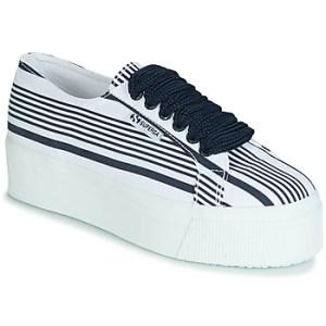 Xαμηλά Sneakers Superga 2790 COT MULTI STRIPE W