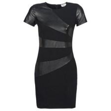 Κοντά Φορέματα Moony Mood JOULOU Σύνθεση: Βαμβάκι,Spandex,Πολυεστέρας
