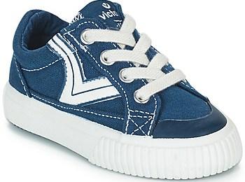 Xαμηλά Sneakers Victoria TRIBU LONA RETRO