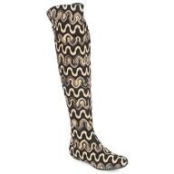 Ψηλές μπότες Missoni SM05
