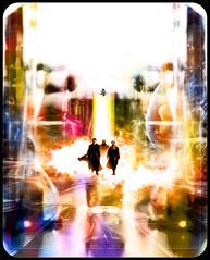 Matrix remixed