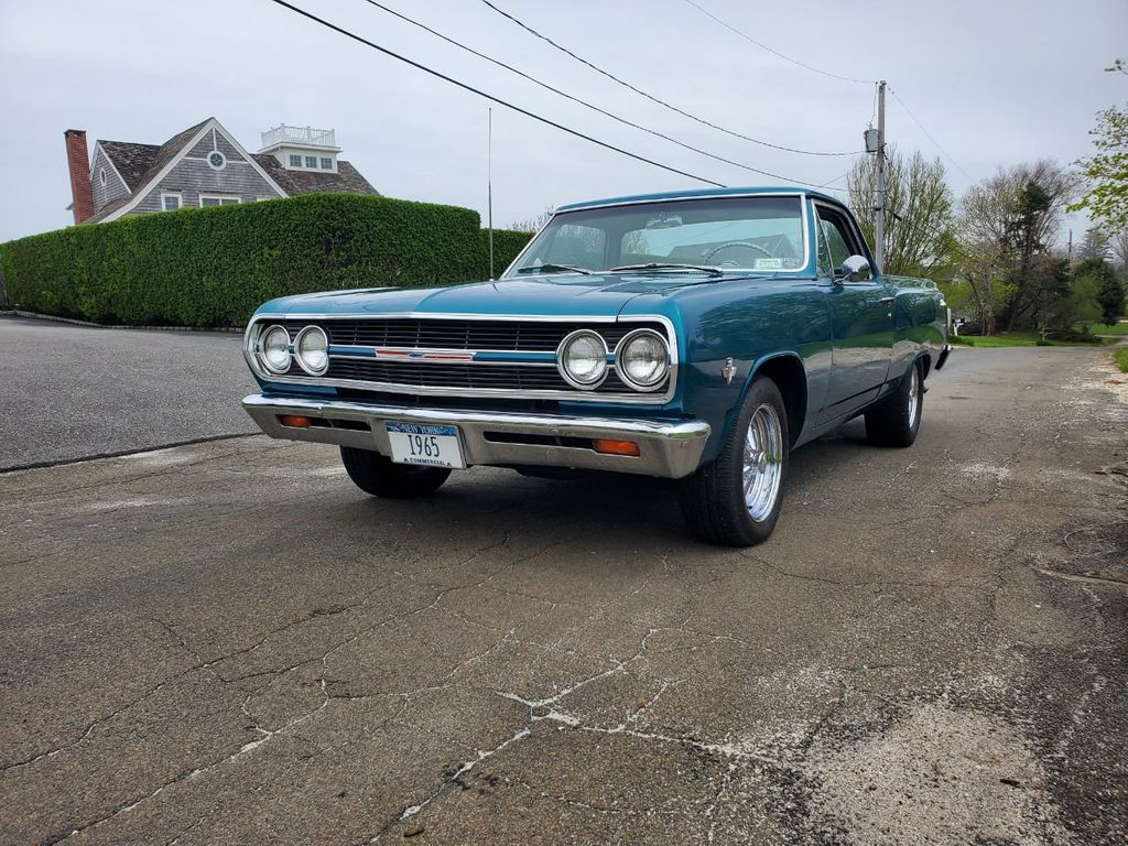 hight resolution of 1965 chevrolet el camino for sale 18899991 11