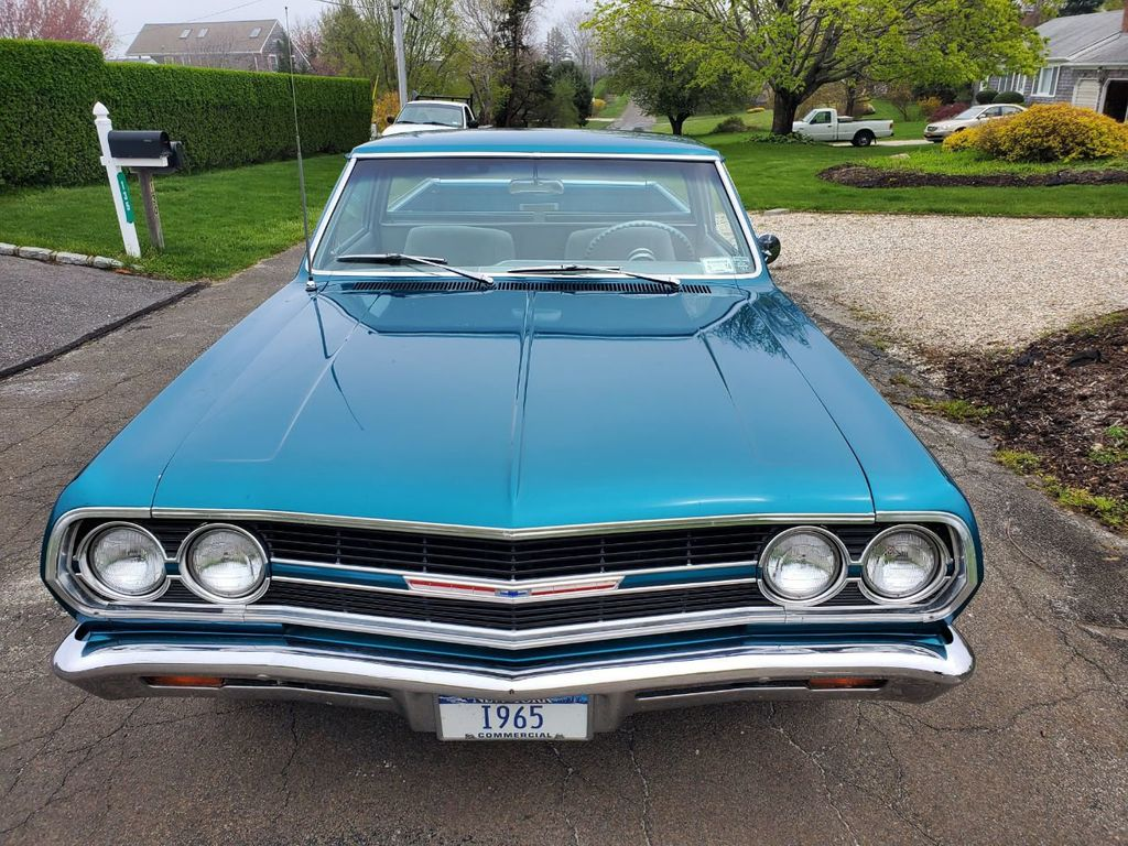 hight resolution of 1965 chevrolet el camino for sale 18899991 13