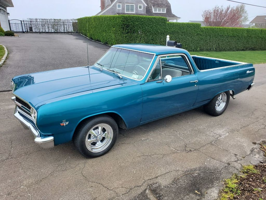 hight resolution of 1965 chevrolet el camino for sale 18899991 1