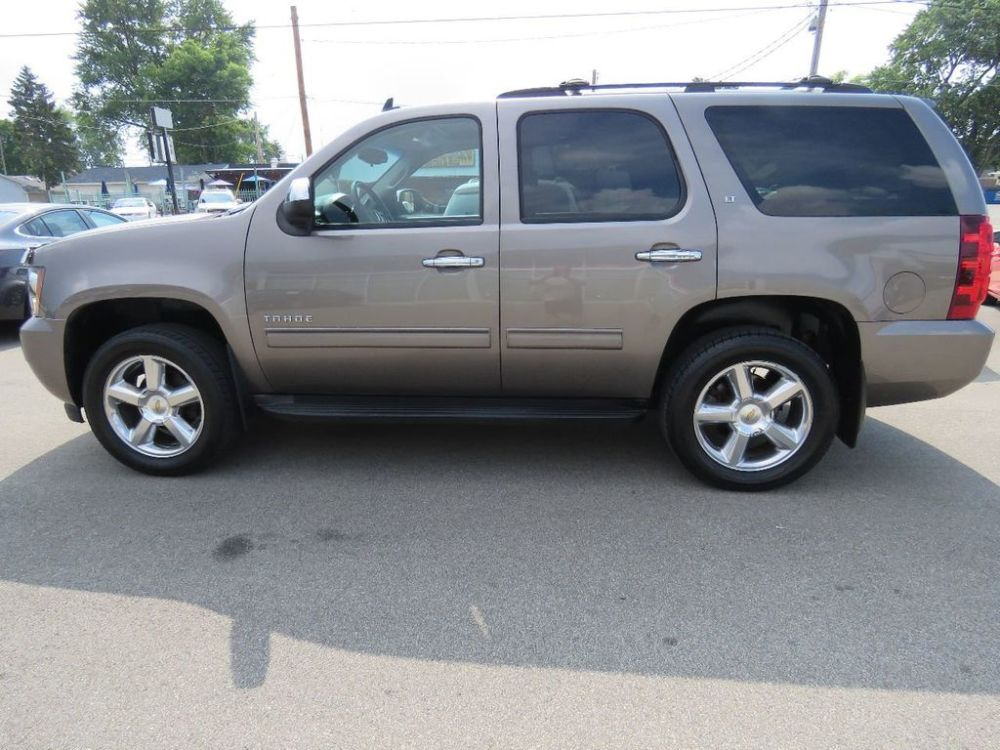 medium resolution of 2011 chevrolet tahoe 2011 chevy tahoe lt suv flex fuel 4wd 17823115 0
