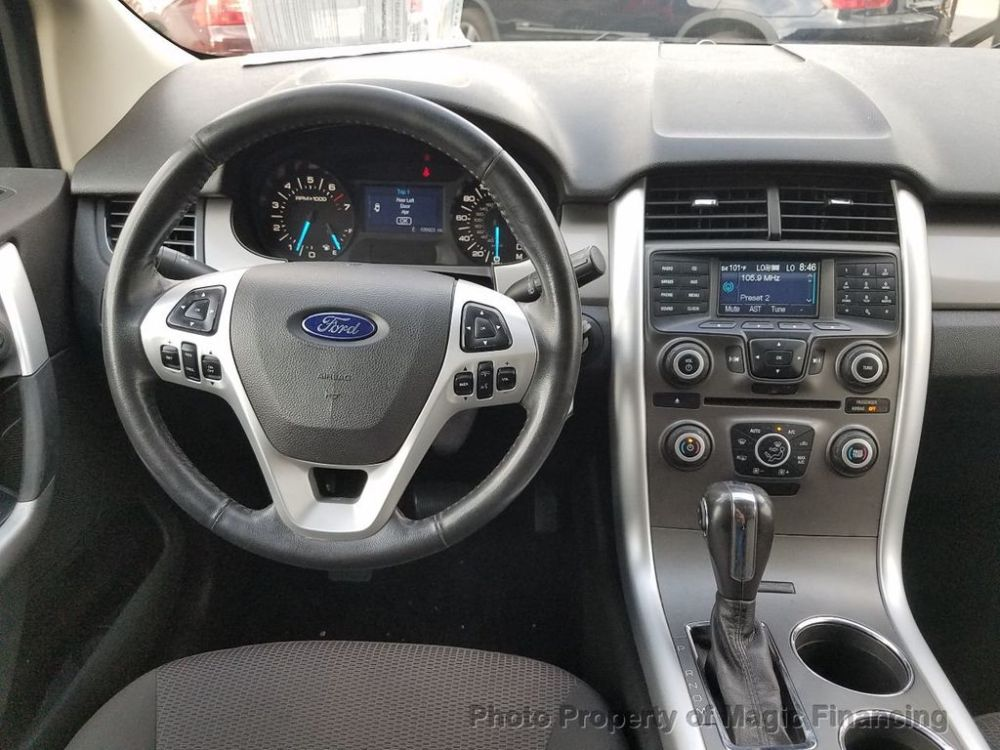 medium resolution of 2012 ford edge 4dr sel fwd 17824547 13