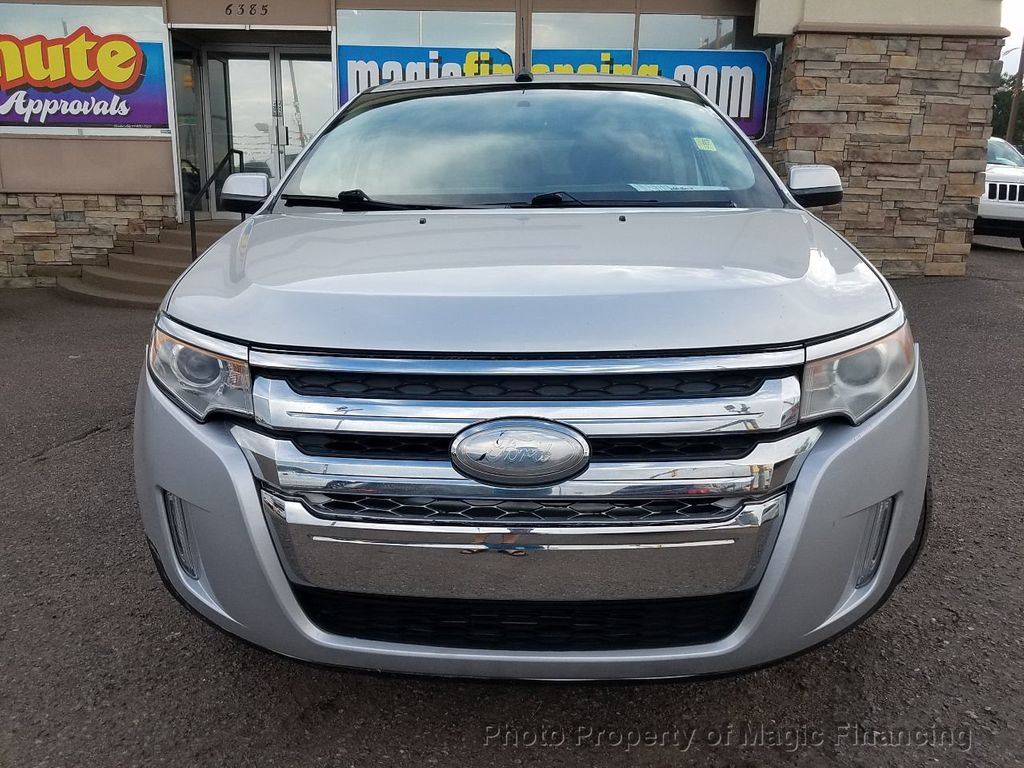 hight resolution of 2012 ford edge 4dr sel fwd 17824547 1