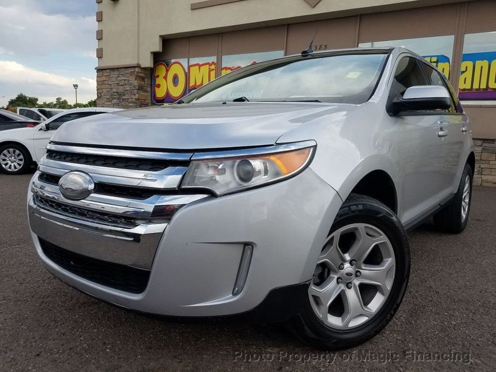 medium resolution of 2012 ford edge 4dr sel fwd 17824547 2
