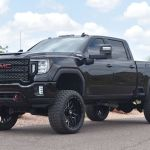 2020 Gmc Sierra 1500 Denali Lifted Supercars Gallery