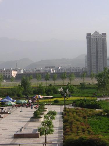 A Trip to Baoji (and Xian)