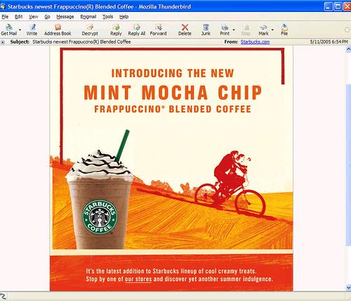 Mint Mocha Chip