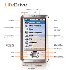 Life Drive analysed