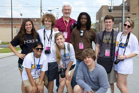 Tupelo_PS_Students
