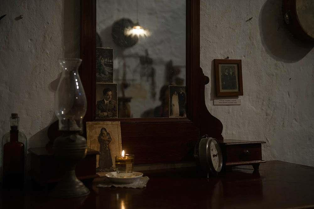 casa grotta di vico solitario, matera, assi, sasso, sasso vaceoso, italy, vace, dwellings, former life, museum