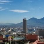 neapolitan rooftops