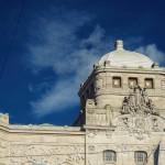 Dramaten – The royal dramatic theatre