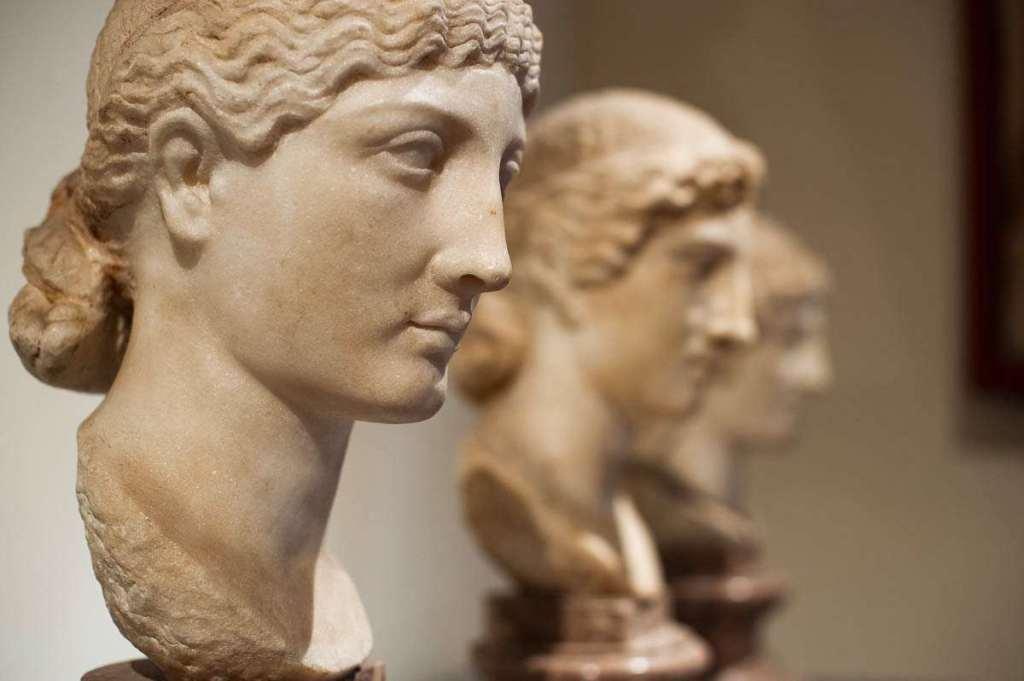 Museo Archeologico Nazionale di Napoli, museum, naples, italy
