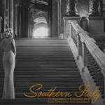 [Travel Notice] Southern Italy 2016