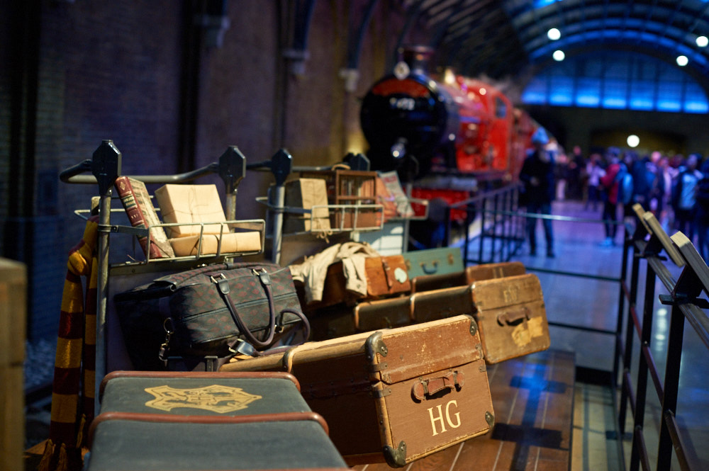 wb studios, harry potter, london, uk, movie, studio, setlife, art