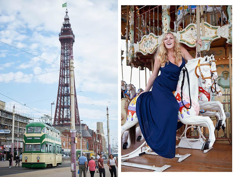 blackpool, england, resort, victorian, uk, my british summer, photos and the city