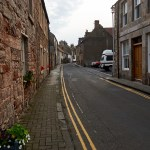 Cellardyke