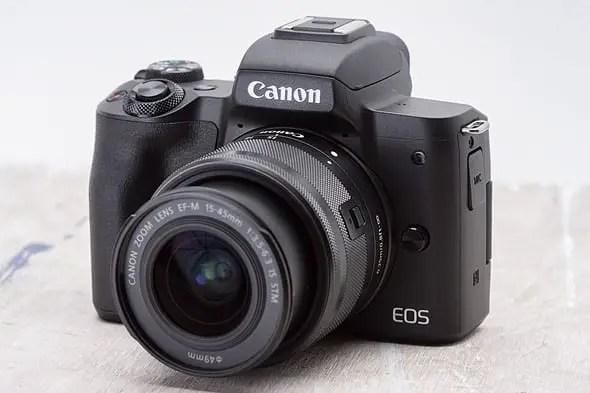 appareil photo avec ecran orientable