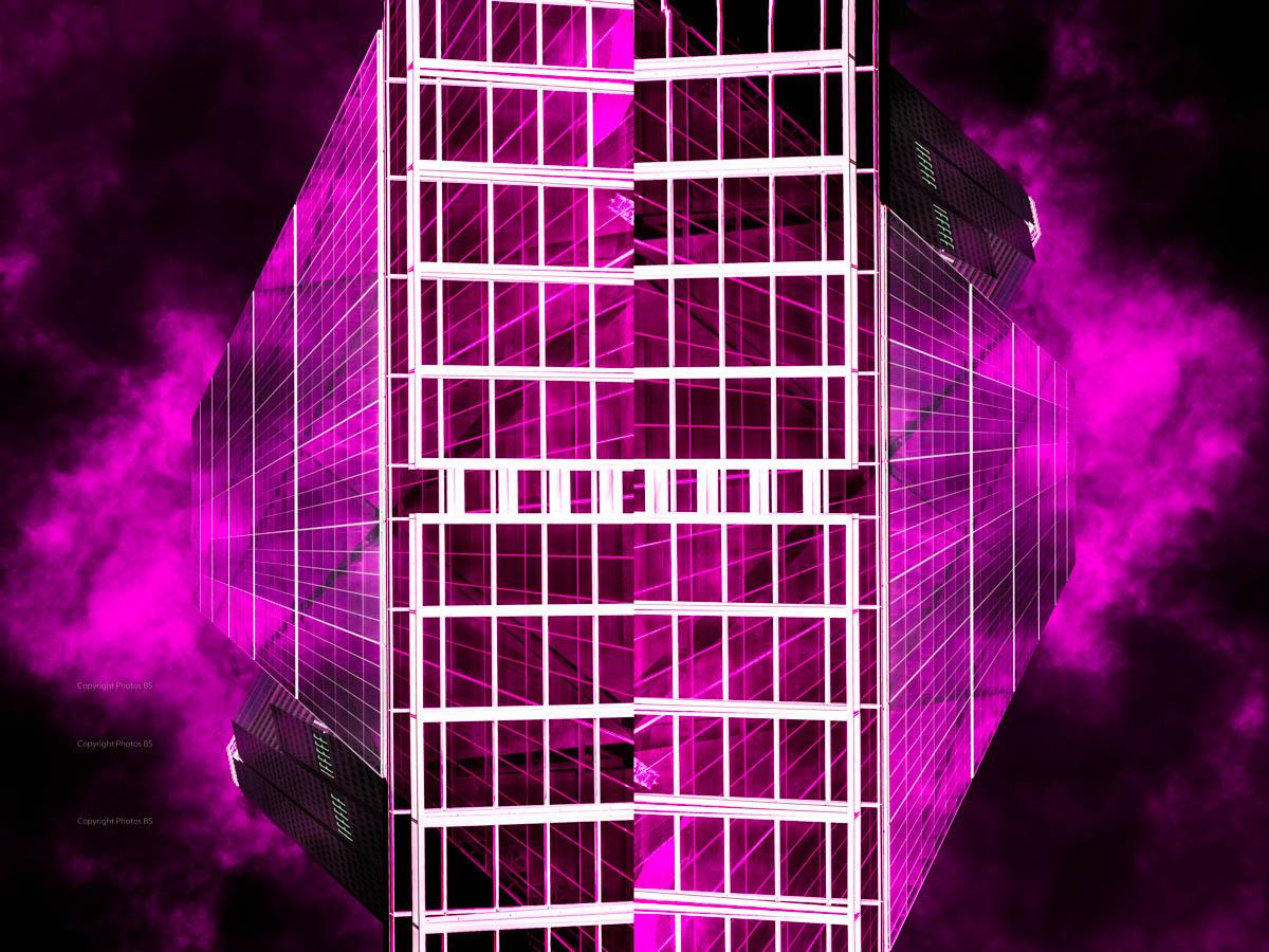 Sky Tower 1-4