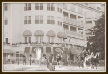 """grand Hotel"" Birthday Celabrates 125 Years Beautiful"
