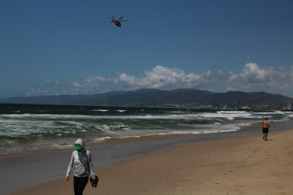 Choppers & Waves