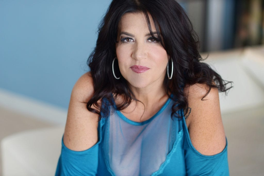 NJ photographer Glenna Rosenberg Headshot