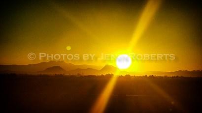 Arizona Sunrise - Image 14