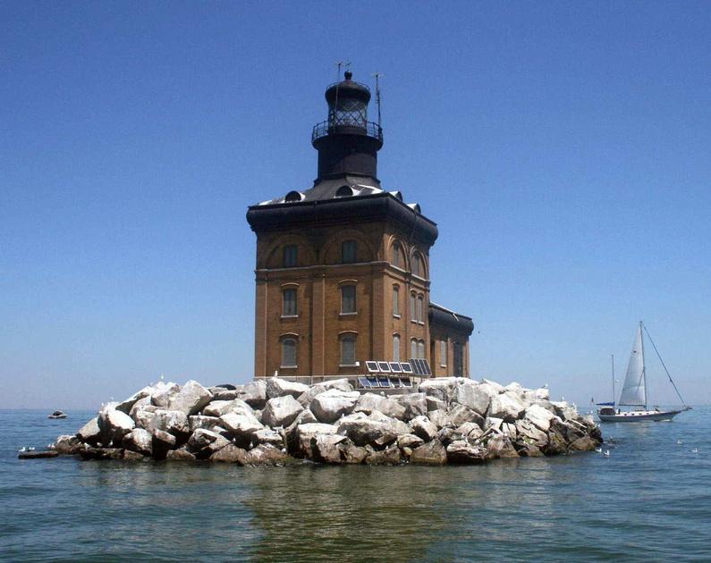 Zenfolio  Jack Ryan  Lake Erie Lighthouses