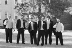 Groomsmen Wedding