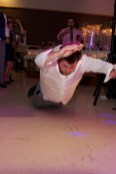 Groom Wedding Dancing