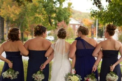 Ridgway Wedding