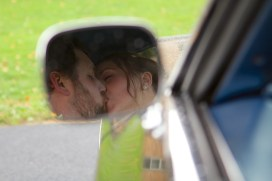 Kissing in the Mirror
