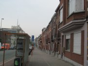 my street: more squishy houses