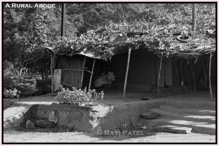 A Rural Abode