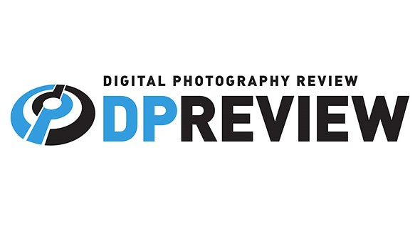 Digital Photography Review (DPREVIEW) skriver om mig