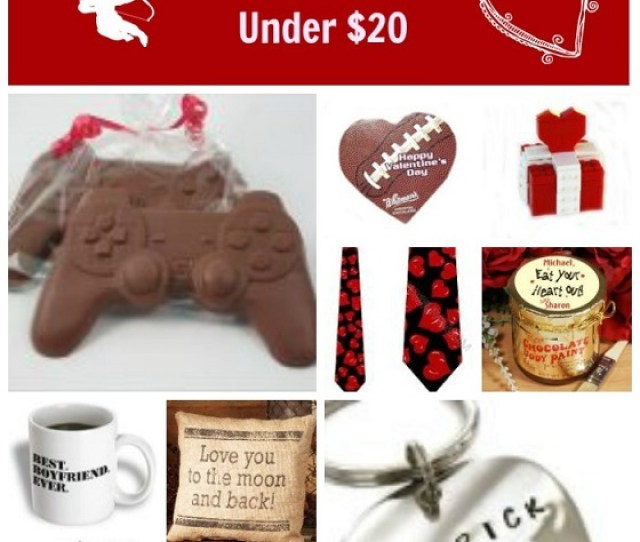 Valentines Day Gifts For Men  Photos
