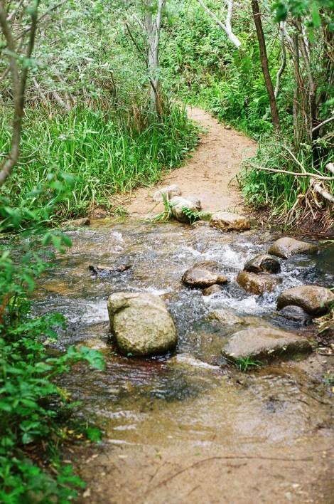 35mm Creek