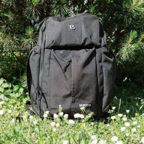 Burten Daypack Rucksack